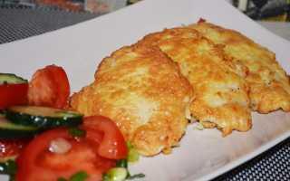 Отбивные из куриного филе в кляре – пошаговый рецепт с фото. Как приготовить
