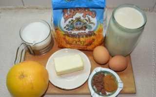 Блинчики на грейпфруктовом соке – пошаговый рецепт с фото. Как приготовить