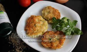 Куриные оладьи с кукурузой и фасолью – пошаговый рецепт с фото. Как приготовить