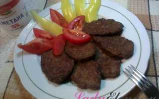 Печеночные оладушки – пошаговый рецепт с фото. Как приготовить