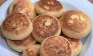 Нежные сырники – пошаговый рецепт с фото. Как приготовить