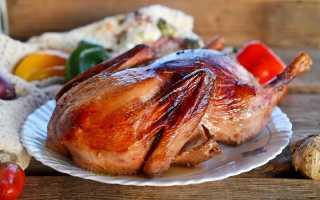 Утиная грудка запеченная в соевом соусе с медом и чесноком – пошаговый рецепт с фото – для духовки