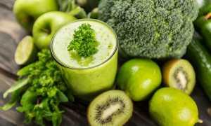 Коктейль из шпината, яблок и ревеня – пошаговый рецепт с фото. Как приготовить