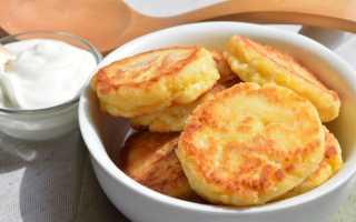Сырники классические – пошаговый рецепт с фото. Как приготовить