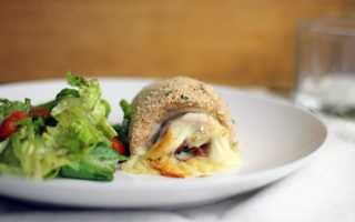 Рулет куриный с брокколи – пошаговый рецепт с фото. Как приготовить