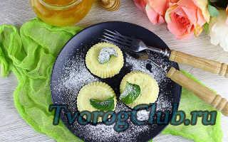 Сырники с яблоками и корицей в пароварке – пошаговый рецепт с фото – для пароварки