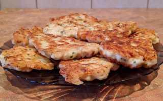 Вкусные оладушки с курицей и грибами за 15 минут – пошаговый рецепт с фото. Как приготовить