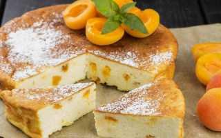 Шоколадный пирог с абрикосами – пошаговый рецепт с фото. Как приготовить