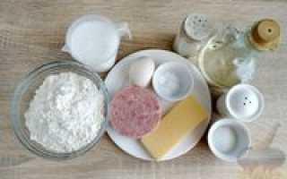 Рецепт кукурузных оладий с помидором и ветчиной пошагово с фото или готовим дома оладьи