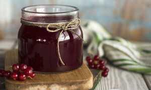 Желе из красной смородины – пошаговый рецепт с фото. Как приготовить