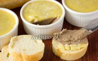 Полосатый печеночный паштет из куриной (индющиной) печени с сыром – пошаговый рецепт с фото. Как приготовить