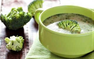 Суп с куриными кнелями и брокколи – пошаговый рецепт с фото. Как приготовить