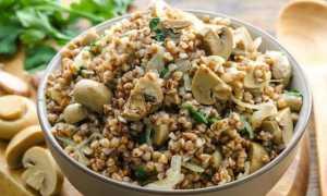 Рис и гречка особенные – пошаговый рецепт с фото – для духовки