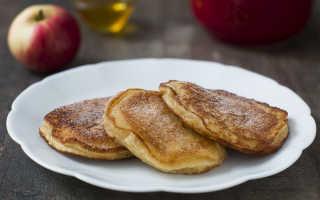 Пышки-оладушки – пошаговый рецепт с фото. Как приготовить
