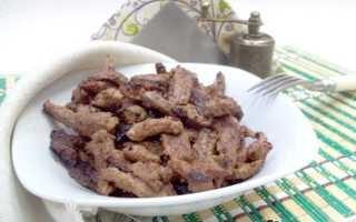 Утиное филе с соусом терияки – пошаговый рецепт с фото. Как приготовить
