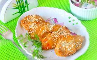 Куриное филе в соевом соусе – пошаговый рецепт с фото. Как приготовить