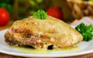 Куриные бедра с консервированным горошком – пошаговый рецепт с фото – для мультиварки