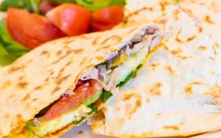 Кесадилья с сыром и яйцами – пошаговый рецепт с фото. Как приготовить