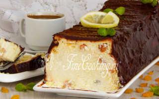 Львовский сырник – пошаговый рецепт с фото. Как приготовить
