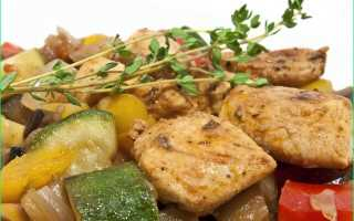 Курица в мультиварке с кабачками – пошаговый рецепт с фото – для мультиварки