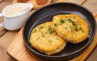 Драники картофельные с фаршем – пошаговый рецепт с фото. Как приготовить