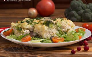 Куриное филе с цветной капустой под сливочным соусом в мультиварке – пошаговый рецепт с фото – для мультиварки