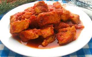 Курица по-итальянски – пошаговый рецепт с фото. Как приготовить