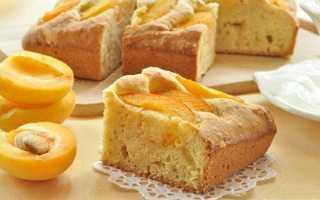 Абрикосинка – пошаговый рецепт с фото – для духовки