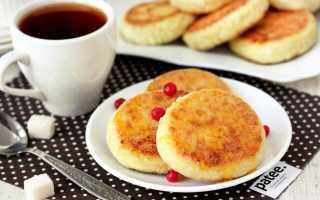 Сырники из творога с манкой – пошаговый рецепт с фото. Как приготовить