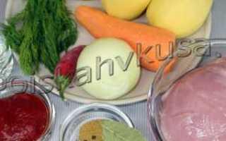 Индейка тушеная с картофелем – пошаговый рецепт с фото. Как приготовить