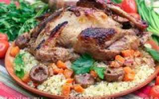 Курица в тажине – пошаговый рецепт с фото. Как приготовить