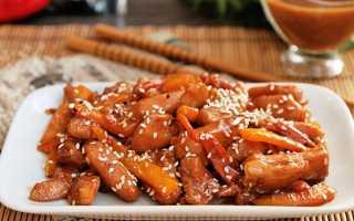 Курица по-китайски с рисом – пошаговый рецепт с фото. Как приготовить