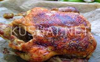 Курица в сметане в духовке – пошаговый рецепт с фото – для духовки