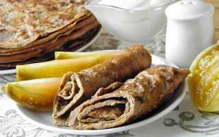 Печеночные блинчики – пошаговый рецепт с фото. Как приготовить