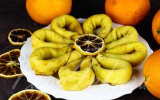 Апельсиновые блины – пошаговый рецепт с фото. Как приготовить