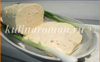 Домашняя вареная куриная колбаса – пошаговый рецепт с фото. Как приготовить