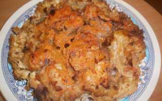 Курица по-армянски – пошаговый рецепт с фото. Как приготовить