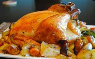 Курица в собственном соку – пошаговый рецепт с фото. Как приготовить