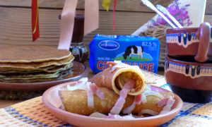 Нутовые блины со специями – пошаговый рецепт с фото. Как приготовить