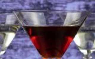 Весенний мартини – пошаговый рецепт с фото. Как приготовить
