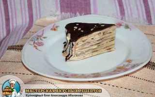 Шоколадно – ванильные блины с вареной сгущенкой и грецкими орехами – пошаговый рецепт с фото. Как приготовить