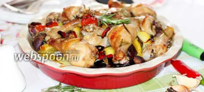 Куриные грудки в чесночно-розмариновом соусе – пошаговый рецепт с фото. Как приготовить