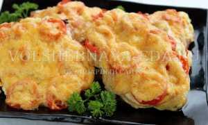 Пальчики со свинины с помидорами и сыром – пошаговый рецепт с фото. Как приготовить