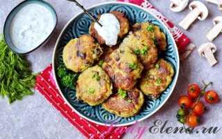 Картофельные драники с грибами – пошаговый рецепт с фото. Как приготовить