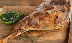 Каре ягненка в тандыре – пошаговый рецепт с фото. Как приготовить