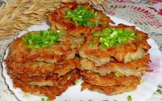 Драники по-чешски – пошаговый рецепт с фото. Как приготовить