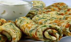 Сырные блины – пошаговый рецепт с фото. Как приготовить