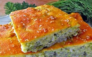 Рисовый пирог с ягодами – пошаговый рецепт с фото. Как приготовить
