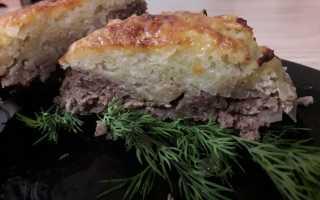 Картофельные гнезда с мясными тефтелями – пошаговый рецепт с фото. Как приготовить