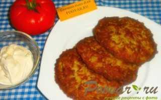 Драники со свининой и зеленью – пошаговый рецепт с фото. Как приготовить